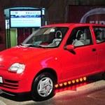 Fiata 600 w muzeum
