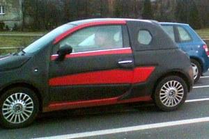 Fiaty 500 już jeżdżą i to po Polsce!