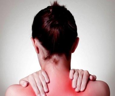 Fibromialgia – choroba bólu ciała