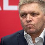 Fico: Polska i Węgry odniosły sukces mimo zdrady słowackiego rządu