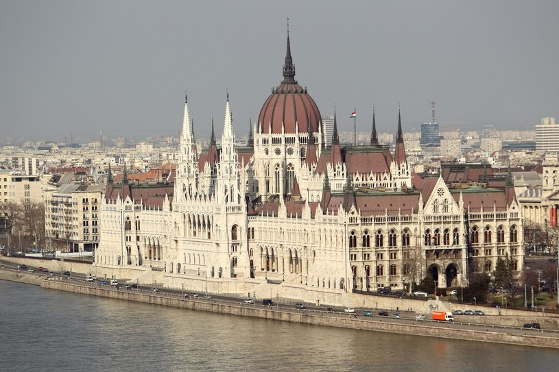 Fidesz chce postawić pomnik Lecha Kaczyńskiego w Budapeszcie /Jan Kucharzyk /East News