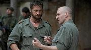 Fiennes i Butler idą na wojnę