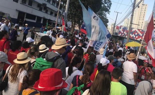Fiesta i refleksja. ŚDM w Panamie oczami pielgrzyma z Polski