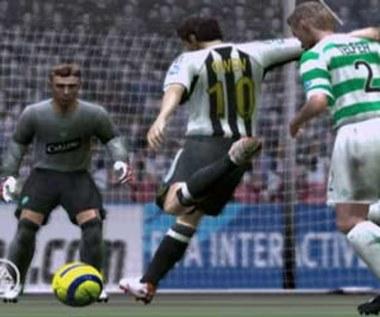 FIFA 07 oficjalnie
