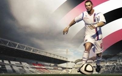 FIFA 10 - motyw z gry /INTERIA.PL
