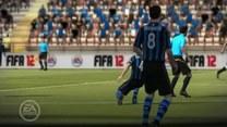FIFA 12 - gra zyskuje nowy wymiar