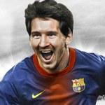 FIFA 13: Kto na polskiej okładce obok Messiego?