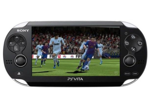 FIFA 13 /materiały promocyjne