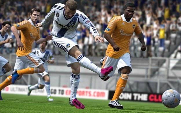 FIFA 13 /materiały prasowe