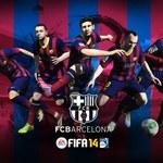 FIFA 14 i Barcelona - oficjalna współpraca