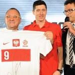 FIFA 14: Spotkanie z Robertem Lewandowskim