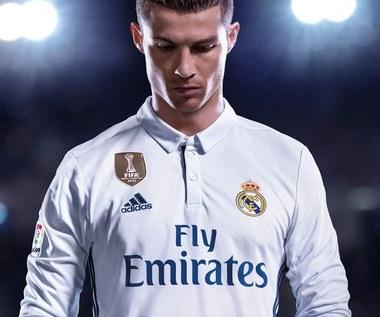 FIFA 18 - zapowiedź