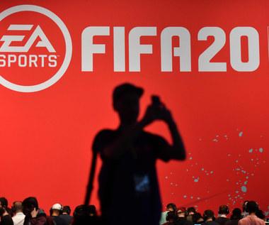 FIFA 20: Polacy ulegli Ukrainie