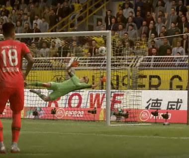 FIFA 20 trafiła do EA Access i Origin Access
