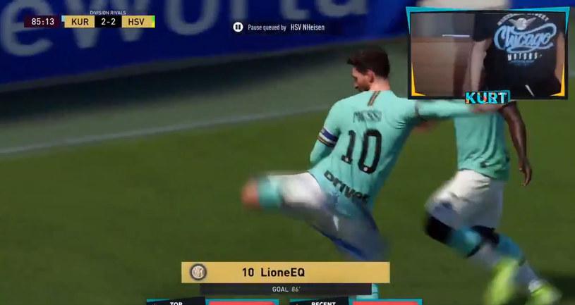 FIFA 20 /materiały źródłowe
