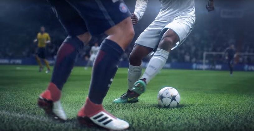 FIFA 2019 /materiały prasowe
