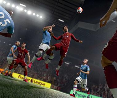 FIFA 21 bez kart kondycji w trybie FUT