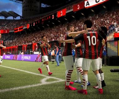 FIFA 21 nie otrzyma opcji wspólnego grania na różnych platformach