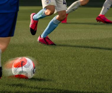 FIFA 21 pozwoli cofnąć czas po nieudanym zagraniu