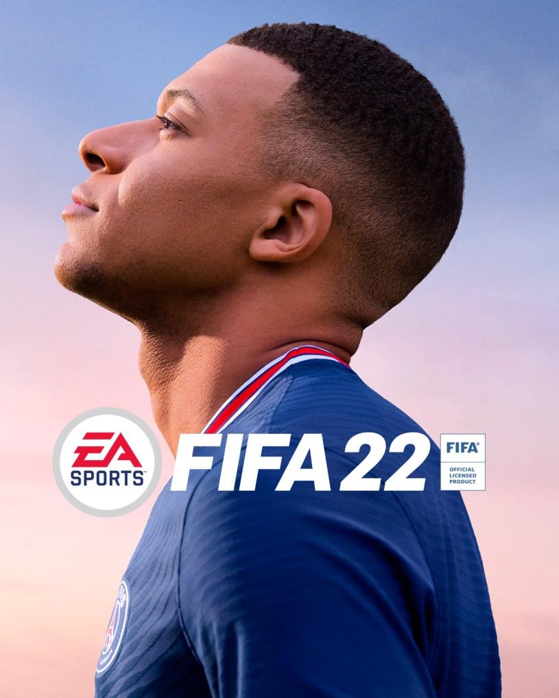 FIFA 22 /materiały prasowe