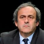 FIFA chce odzyskać pieniądze od Michela Platiniego