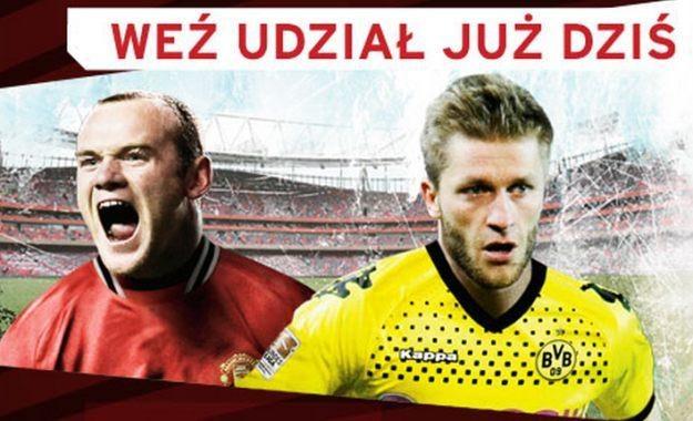 FIFA Interactive World Cup: Jesteś dobry? Zapisz się do turnieju /Informacja prasowa
