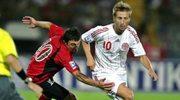 FIFA może ukarać Albanię za fatalne zaplecze na stadionie