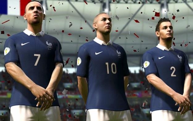 FIFA World Cup 2014 /materiały prasowe