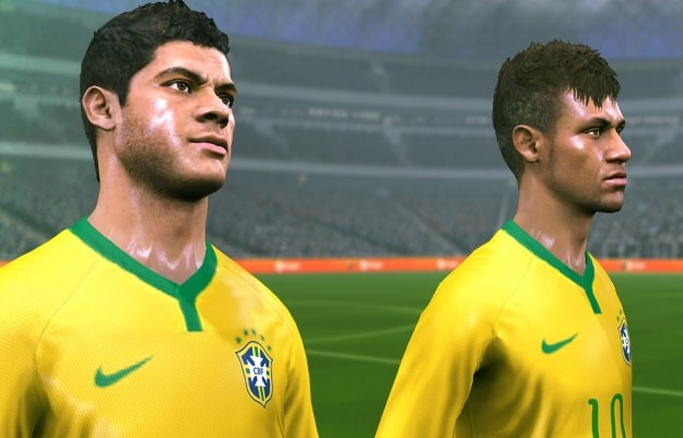 FIFA World /materiały prasowe