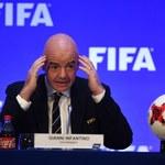 FIFA wprowadzi Ligę Światową zamiast meczów towarzyskich?