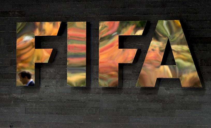 FIFA została bez prezesa /AFP