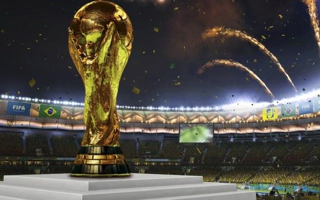 FIFA /materiały prasowe