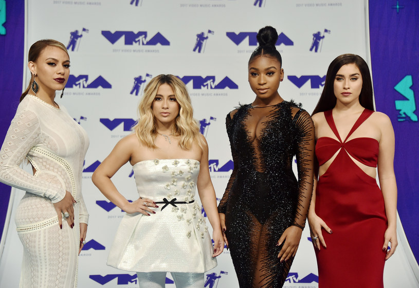 Fifth Harmony /Frazer Harrison /Getty Images