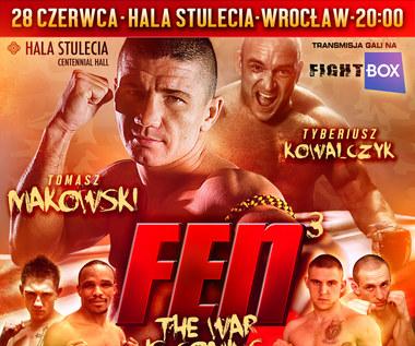 Fight Exclusive Night 3 już 28 czerwca we Wrocławiu!