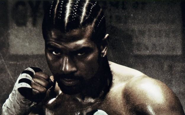 Fight Nitht Champion - motyw graficzny /Informacja prasowa