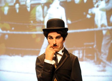 Figura woskowa Charliego Chaplina w muzeum Madame Tussauds w Hollywood /arch. AFP