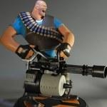 Figurki postaci z gier Valve w limitowanej sprzedaży