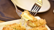 Filet z serem
