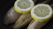 Filety z makreli z patelni