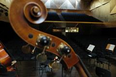Filharmonia Szczecińska. Reżyserka światła i reżyserka dźwięku