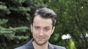 """Filip Bobek, czyli Tomasz Rusiecki z """"Hotelu 52"""""""