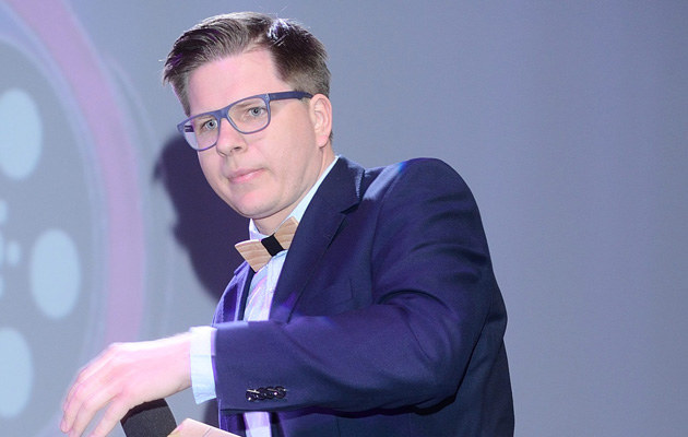 Filip Chajzer nie wraca jeszcze do pracy /Jarosław Antoniak /MWMedia