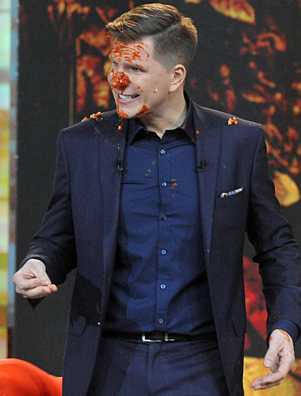 Filip Chajzer /Marek Ulatowski /MWMedia
