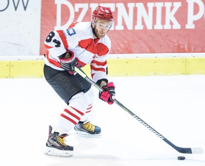 Filip Drzewiecki /Jakub Gruca  /Newspix