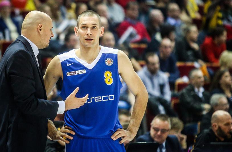Filip Dylewicz /KAROLINA MISZTAL/REPORTER /East News