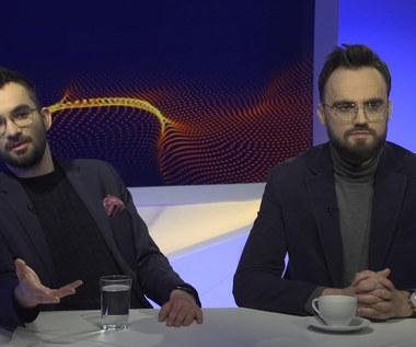 Filip Kapica: Nieprawdopodobne jest to co wyrabia Robert Lewandowski (IPLA TV). Wideo