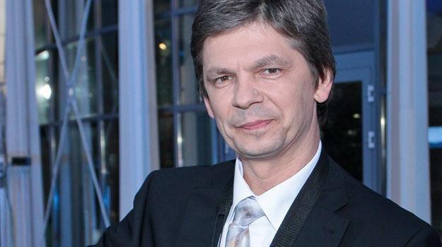 Filip Łobodziński: Zaczynał jako aktor, dziś jest dziennikarzem i tłumaczem /MWMedia