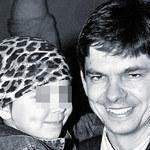 Filip Łobodziński zamieścił wzruszający wpis o zmarłej córce!