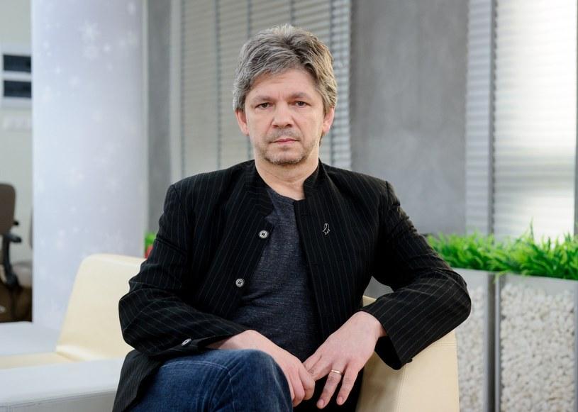 Filip Łobodziński /Piotr Bławicki /East News