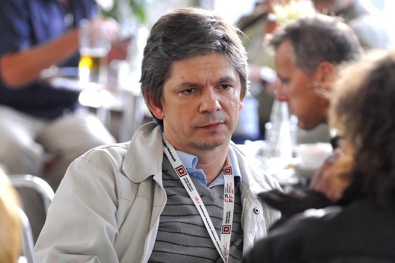 Filip Łobodziński /Jacek Kurnikowski /AKPA